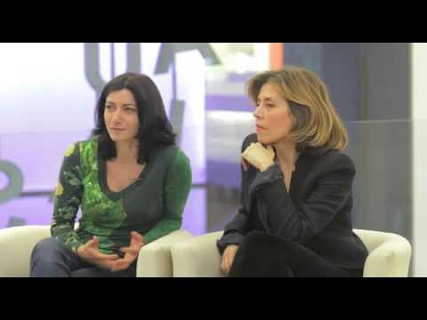 Vidéo de Victoria Pérez Escrivá