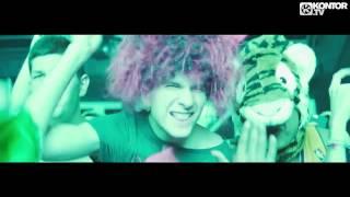 Martin Garrix Amp Jay Hardway   Wizard Official Video HD