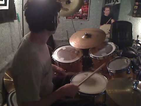 Tom Improvisation/ Rudiments