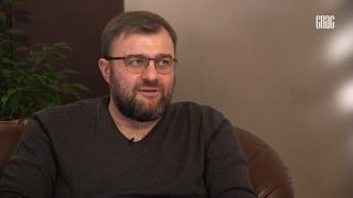 Михаил Пореченков - С Божией помощью!