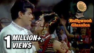 Aa Mere Humjoli Aa - Mohammed Rafi & Lata Mageshkar's Hit