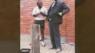 Trending SA Xhosa Comedy #zikaka Eztheni Ezi @Cape Town