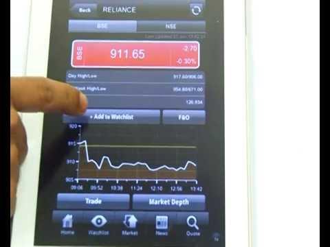Video of ShareMobile