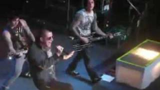 Avenged Sevenfold - Remenissions (Live)