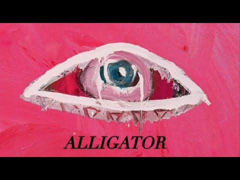 Of Monsters and Men - Alligator (Lyrics)