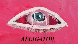 Of Monsters And Men   Alligator (Lyrics)