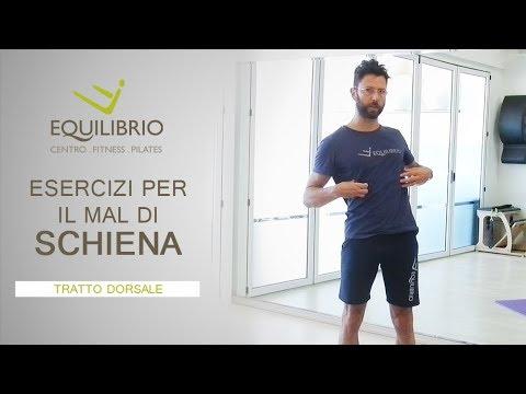 Colonna vertebrale e delle grandi articolazioni centro di riabilitazione