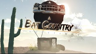 A Bat Country Productions: Official 2016 Showreel - London Music Video / Film / CGI [1080p HD]