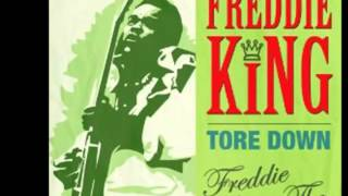 3  If You Believe In What You Do   Freddie King