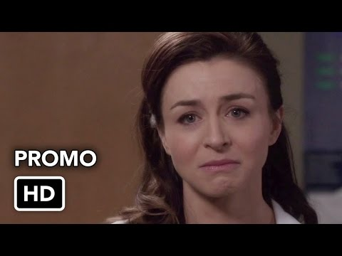 Grey's Anatomy 11.23 (Preview)