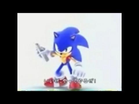 Видео № 0 из игры Sonic and the Secret Rings (Б/У) [Wii]