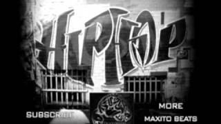 Rap Instrumental *Hard Epic HipHop Beat* (Collab Ft. DustyMind)