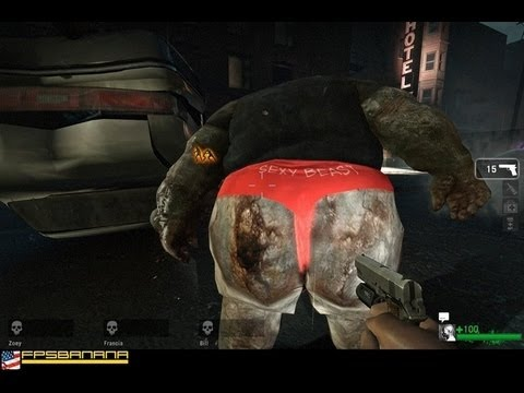The Most Convincing Argument For Playing Left 4 Dead 2 On PC