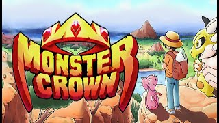 Monster Crown Gameplay - An Inspired Pokemon Game