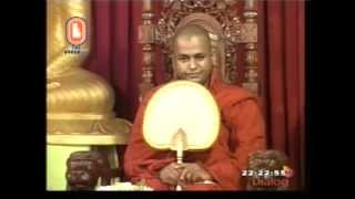 Ven Talalle Chandakitti Thero - Hatti Gamaka Ugga Sutta