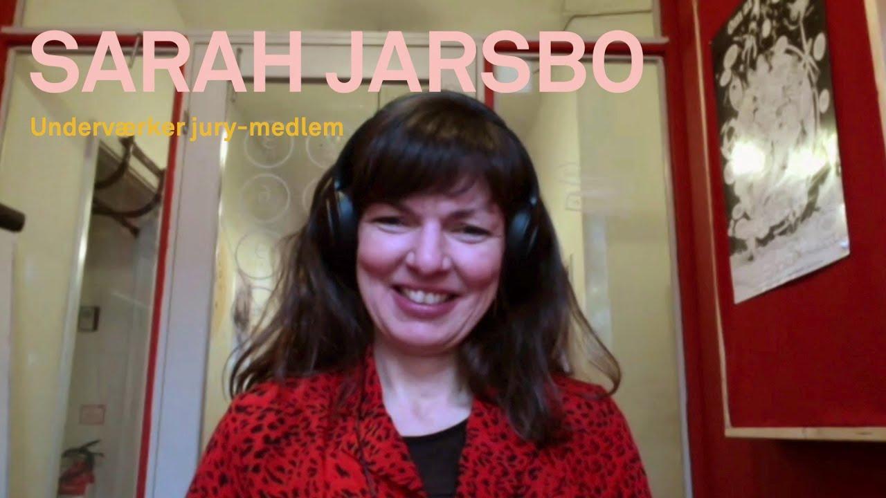 Sarah Jarsbo