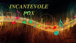 Incantevole Fox Per Fisarmonica Fox Trot