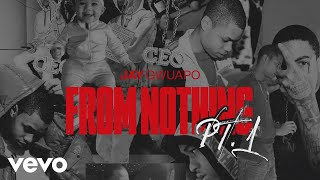 Jay Gwuapo   From Nothing (Audio) Ft. Lil Tjay, Don Q
