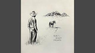 Zach Bryan Quiet, Heavy Dreams