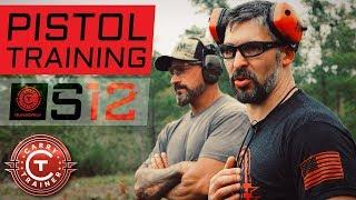 S12 Pistol Training | Myrtle Beach   SC