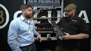 CZ Bren 2 MS At SHOT Show 2019