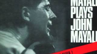 John Mayall - Crocodile Walk