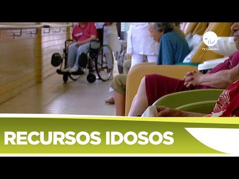 Covid19: deputados pedem mais recursos para idosos – 25/03/20