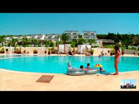 Красивое видео о турецких курортах! Анталийское побережье