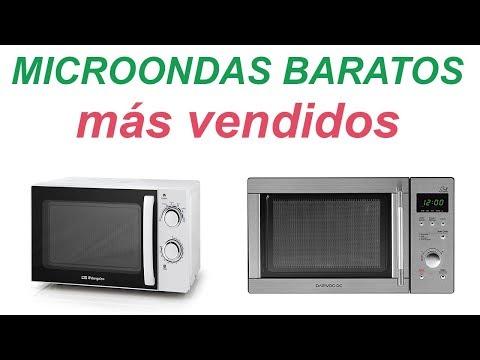 Comprar microondas | Los microondas más vendidos