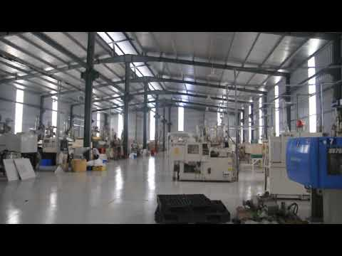 Inplas Vietnam plastic factory