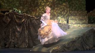 Ashlyn Cheek - On The Steps Of The Palace - Into The Woods  Stephen Sondheim