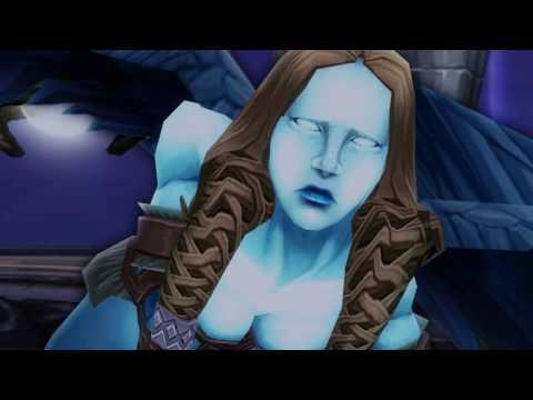 The Story of Odyn & Helya (Trial of Valor)