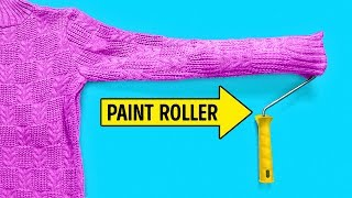 37 HOME REPAIR HACKS