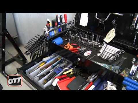 new ranger tool storage box and ranger portable tool tray