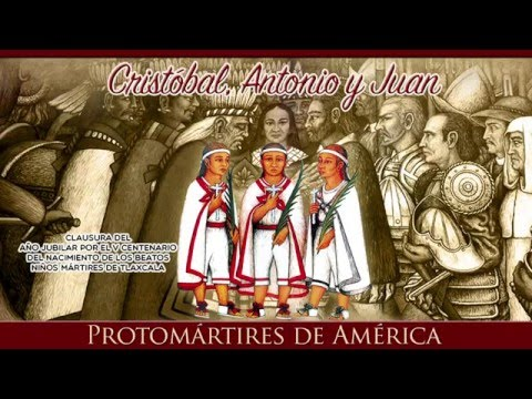 Encuentro del Nuncio Apostólico en México con las Comunidades Religiosas de Tlaxcala
