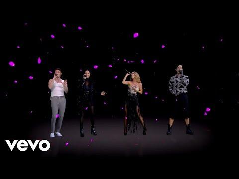 RBD - Este Corazón (En Vivo)