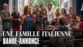 Trailer of Une Famille italienne (2018)