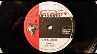 The Maytals - Do The Boogaloo - Previously Unreleased - Toots & The Maytals