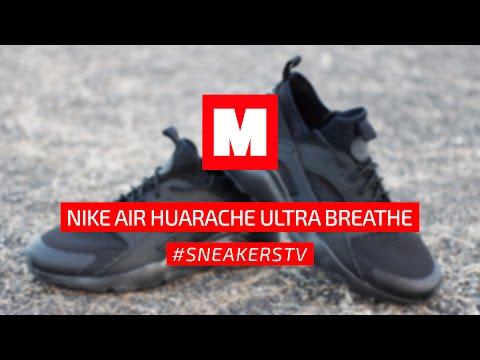 Nike Air Huarache Ultra Breathe günstig bei kaufen