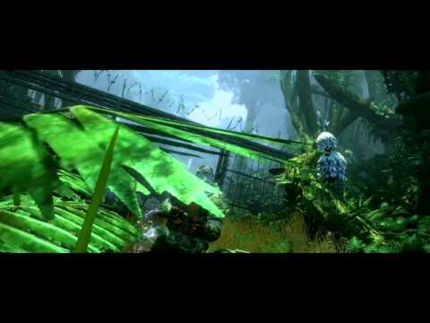 Видео № 0 из игры Avatar: The Game (Б/У) [PSP]