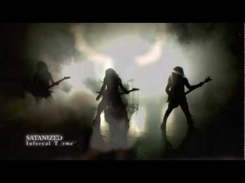 SATANIZED  - Infernal Torment (Official video)