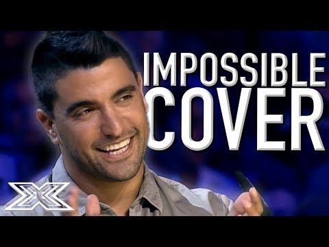 INCREDIBLE Cover Of 'Impossible' Leaves Judges Speechless | X Factor Global