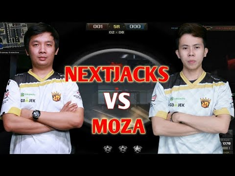 TIM MOZA VS TIM JACK | GAMEPLAY GAMESENSE ADSENSE