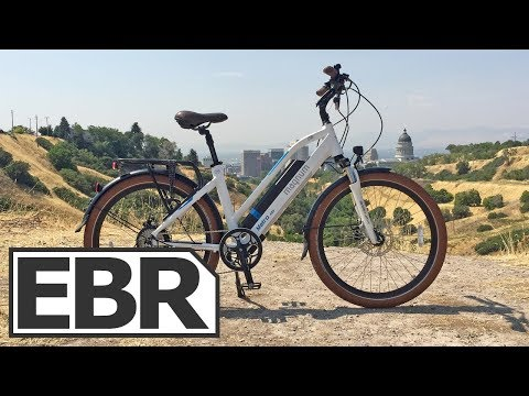 Magnum Metro Video Review – Fast, Comfortable, Value Electric Bike