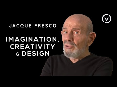Imagination, Creativity & Design