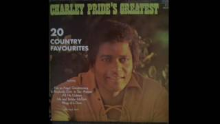 CHARLEY PRIDE - THE SNAKES CRAWL AT NIGHT - VINYL