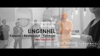 Gastrosophische Kulturreise Wien 2017 | LINGENHEL