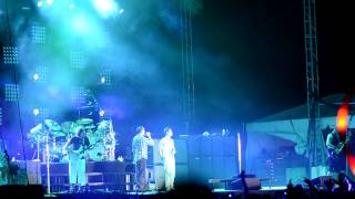 311 Tune In (live at the Pow Wow)