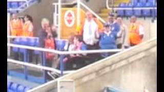 preview picture of video 'Birmingham City FC - RAFC'