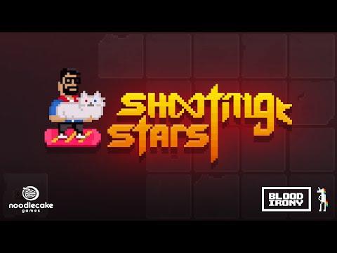 Shooting Stars! wideo